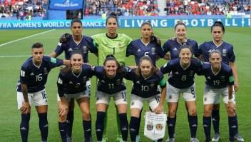 ¿Podría Argentina organizar un mundial femenino de fútbol?