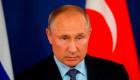 Rusia ofrece armas hipersónicas a EE. UU.