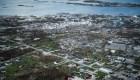 Aumentan labores de rescate en las Bahamas