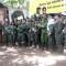 La disidencia de las FARC estaría refugiada en Venezuela