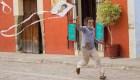 Música, flores y ofrendas para el último adiós a Francisco Toledo en Oaxaca