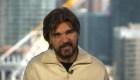Juanes: Los hispanos deben mantenerse unidos y fuertes