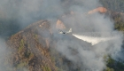 En Colombia también se incendian los bosques