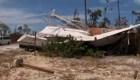 Barcos a la mitad de la calle y más: lo que dejó Dorian en Bahamas