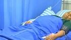 Mujer es madre por primera vez a los 73 años