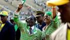 El legado de Robert Mugabe en Zimbabwe