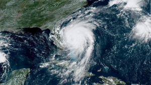 ¿Por qué se les pone nombre a los huracanes?