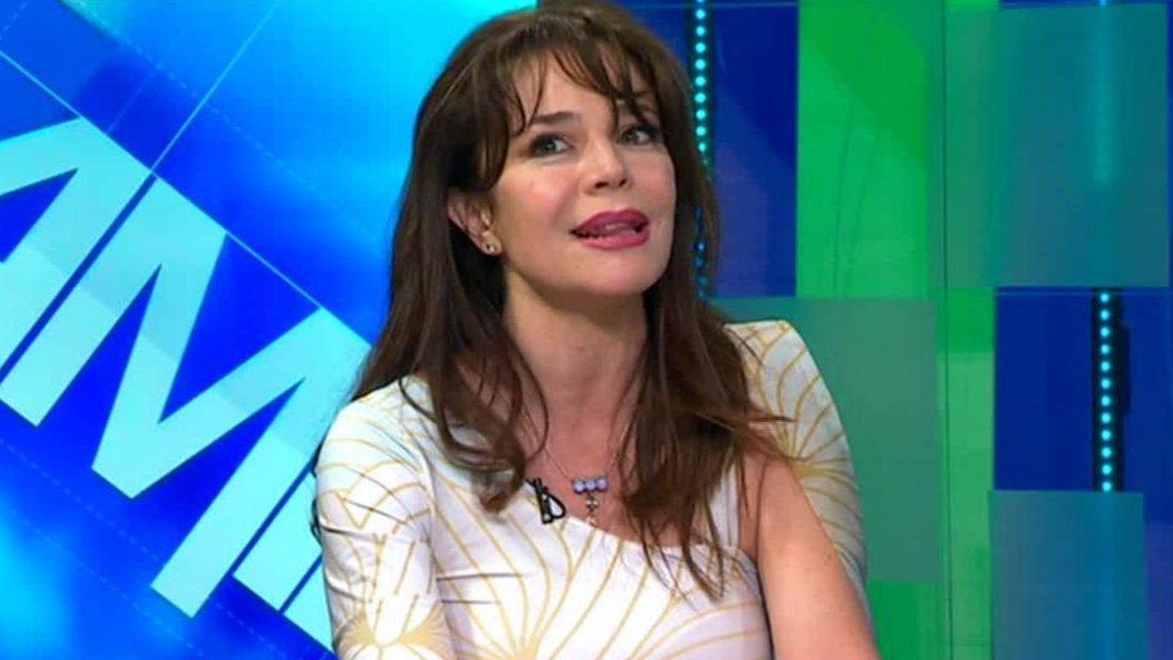 Flora Martínez se arrepiente de interpretar a Rosario Tijeras, ¿por qué?