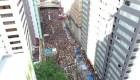 El costo de la inestabilidad en Hong Kong