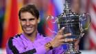 Nadal reaviva el debate de quién es el mejor tenista de la historia