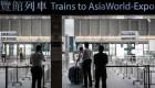 Hong Kong: tras las protestas, cae estrepitosamente número de turistas