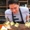 Conoce al chef peruano que experimenta con insectos