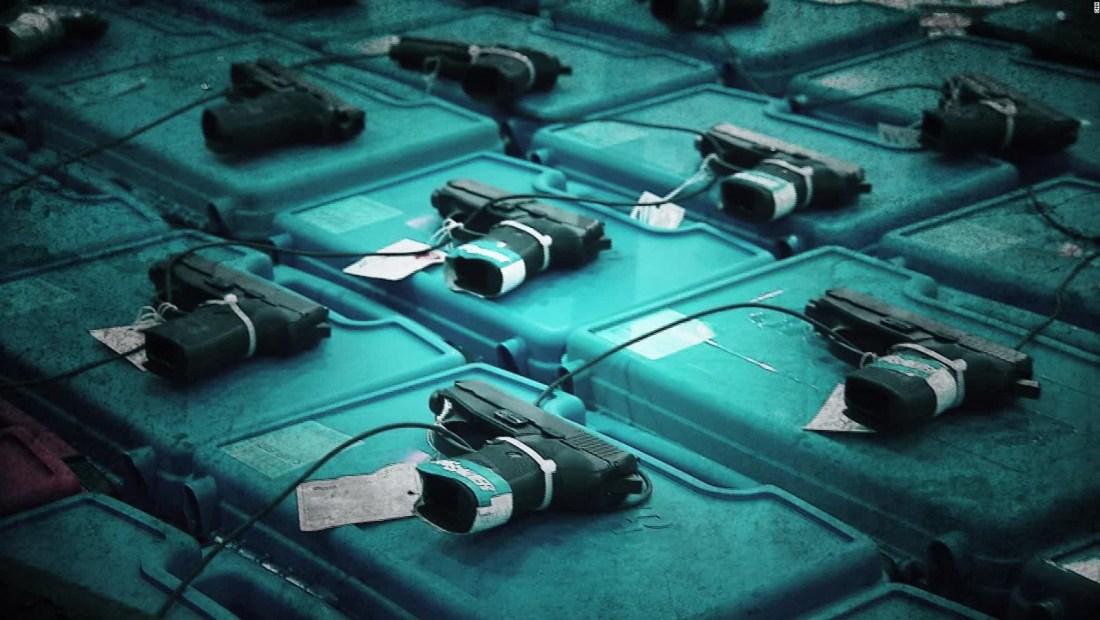 Líderes empresariales de EE.UU. se unen contra las armas