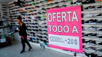 El dólar se impone en la economía venezolana