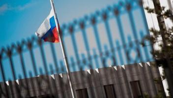 Breves económicas: EE.UU. retira a su mejor espía de Rusia