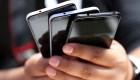 Estos son los cinco mejores celulares en el mercado