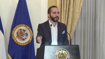 EE.UU. y El Salvador logran acuerdo migratorio: podrían repatriar a solicitantes de asilo