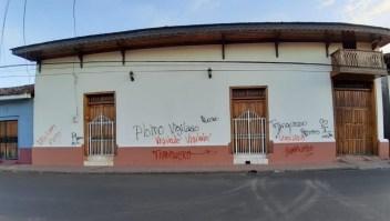 Las víctima del sandinismo en Nicaragua
