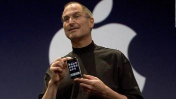 Esta ha sido la evolución del iPhone
