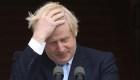 Caos en el Parlamento británico por suspensión de la legislatura