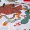Militares diseñan las banderas monumentales de México