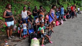 La migración como moneda de cambio
