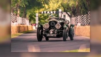 Bentley solo sacará a la venta 12 copias de este auto