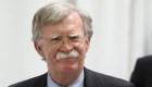 ¿Qué significa para Irán el despido de Bolton?