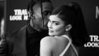 Kylie Jenner y Travis Scott, juntos en Playboy