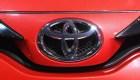 Las tres marcas de autos más vendidas del mundo