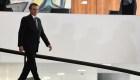 Stuenke: Bolsonaro es un líder que necesita enemigos