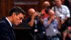 Pedro Sánchez pone reglas ante posible brexit duro