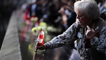 EE.UU. conmemora 18 años de los atentados del 11S
