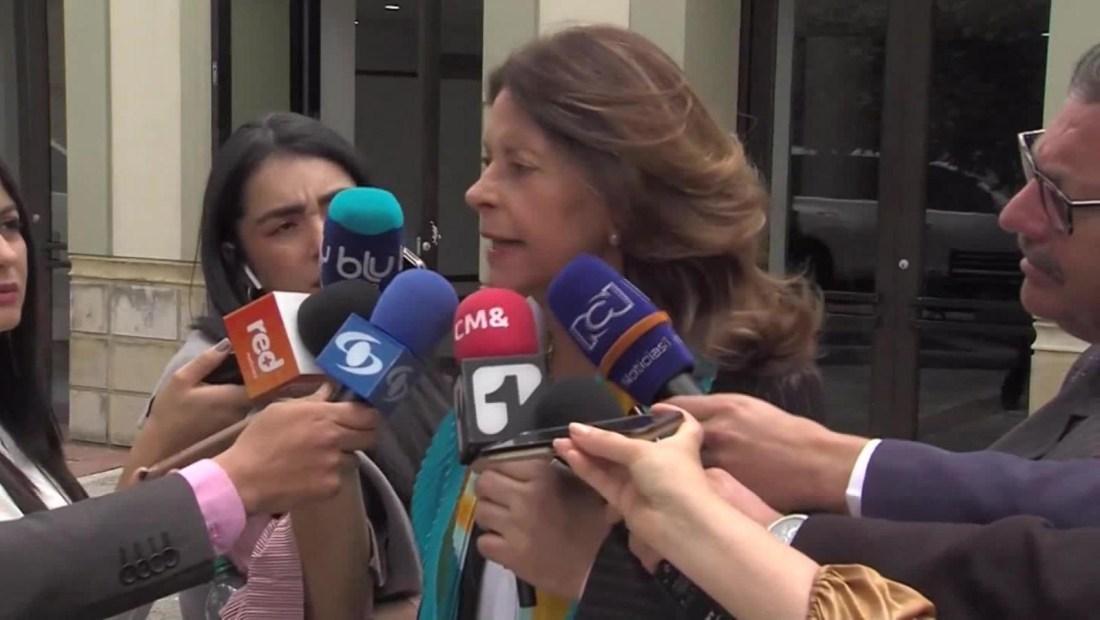 Escala tensión entre Colombia y Venezuela