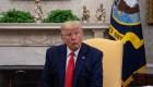 Trump sobre Bolton: Cometió errores