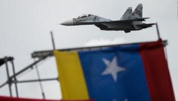 La fuerte amenaza del oficialismo venezolano a Colombia