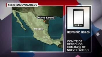 México: Investigan presuntas muertes a manos de policías