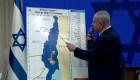 Planes de anexión de Netanyahu provocan rechazo de Palestina