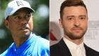 Timberlake y Woods crean fondo millonario para ayudar a Bahamas