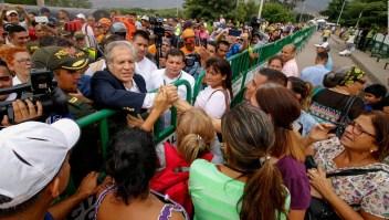 Venezuela, ¿el TIAR es una opción realista o simbólica?