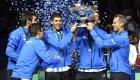 Los cinco momentos más emblemáticos del deporte argentino