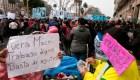 Continúan las protestas callejeras contra Macri en Argentina