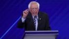 Bernie Sanders dice que Maduro es un tirano
