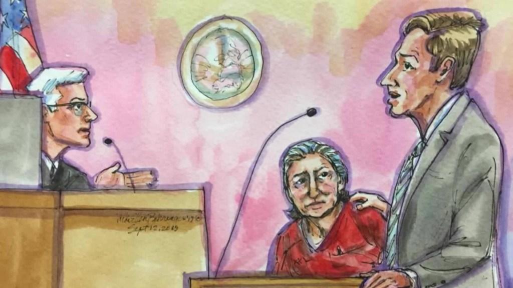 Tribunal de EE.UU. niega libertad a Toledo