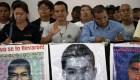 ¿Qué pasa con el caso de los desaparecidos de Ayotzinapa?