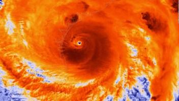 ¿Podría haber huracanes donde antes no los había?