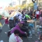 Culminan las 48 horas del segundo acampe contra el hambre