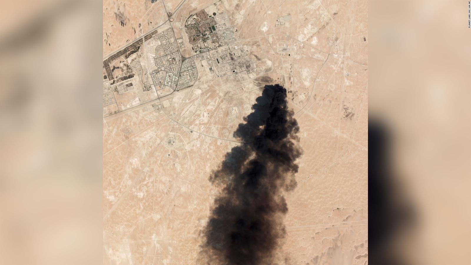Saudi Aramco garantiza la cobertura del petróleo