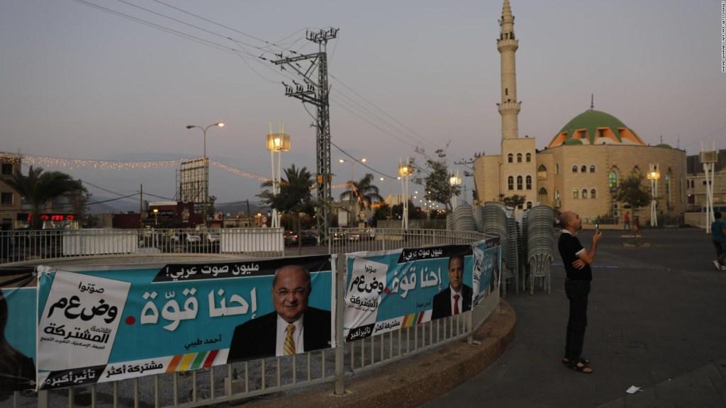 Israel va a elecciones este martes