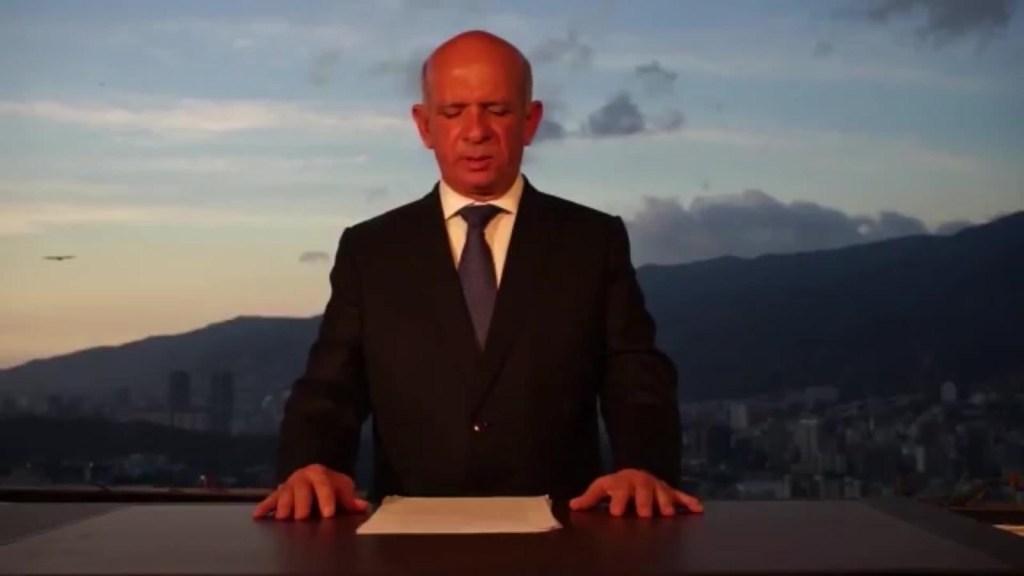 España niega la extradición de Hugo Carvajal